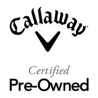 Callaway Golf Preowned Coupon Codes