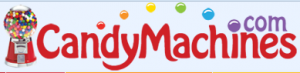 Candy Machines Coupon Codes