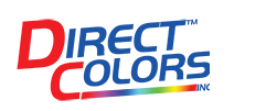 Direct Colors Coupon Codes