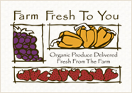 Farm Fresh To You Coupon Codes
