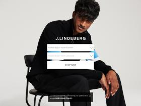J.Lindeberg Coupon Codes