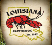 Louisiana Crawfish Company Coupon Codes