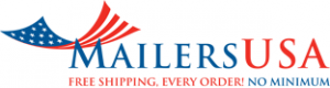 Mailers USA Coupon Codes