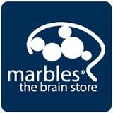 Marbles The Brain Store Coupon Codes