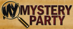 My Mystery Party Coupon Codes