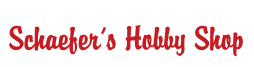 Schaefer's Hobby Shop Coupon Codes