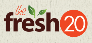 The Fresh 20 Coupon Codes
