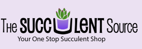 The Succulent Source Coupon Codes