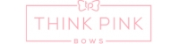 Think Pink Bows Coupon Codes