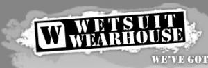 Wetsuit Wearhouse Coupon Codes
