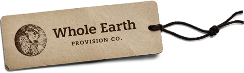 Whole Earth Provision Coupon Codes